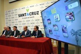 Santa Cruz de Tenerife organiza más de una veintena de actos para conmemorar el 'Día de Canarias'