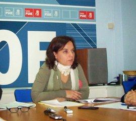 Sara Hernández destaca que el 88% de los militantes del PSOE de Getafe respaldan una lista de consenso al 'congresillo'
