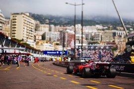 Vettel asusta, Sainz sorprende y Mercedes sufre