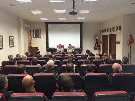 Junta forma a guardias civiles y policías para reforzar la normativa en espectáculos taurinos