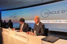 AV.- Círculo.- Juan José Brugera pide a Puigdemont que se explique en el Congreso
