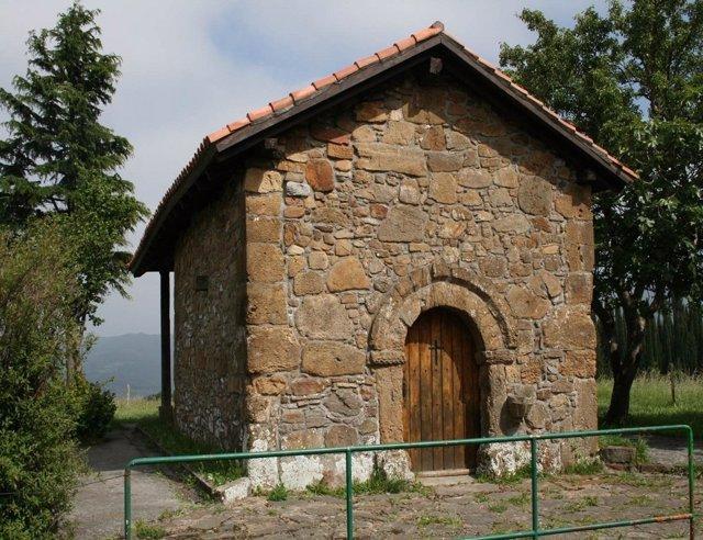 San Pedro Abrisketa
