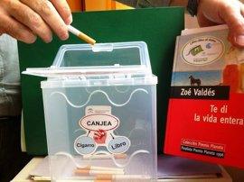 Los hospitales del Alto Guadalquivir celebran la Semana Sin Humo con actividades para combatir el tabaquismo