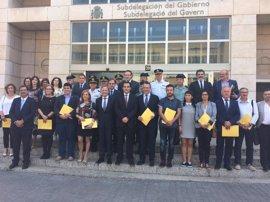 18 municipios valencianos se suman al seguimiento del Gobierno de casos de violencia machista