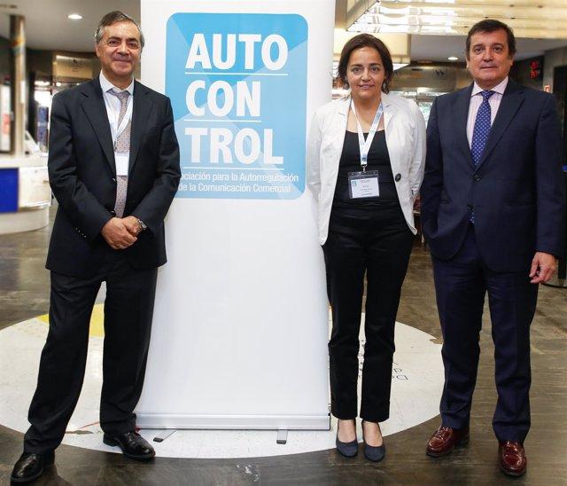 22ª Asamblea General De Autocontrol
