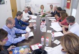 Finalizada la redacción del anteproyecto de la Ley del Suelo de Cantabria