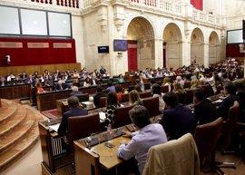 El Parlamento pide por unanimidad un plan de prevención en colegios sobre trastornos alimentarios