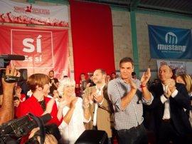 Pedro Sánchez busca que el PSOE reconozca que gestionó mal la crisis de gobernabilidad con la abstención