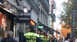 La Policía Municipal celebrará el acto central de su Patrón en la Galería de cristal de Cibeles