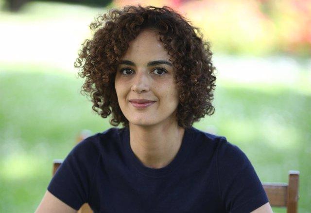 Entrevista con Leila Slimani, galardonada con el Premio Goncourt 2016