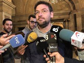 """Podem pide a sus bases ver la consulta unilateral como una """"movilización"""" y participar en ella"""