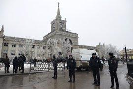 Detenidos en Rusia cuatro presuntos miembros de Estado Islámico que planeaban atentados en Moscú