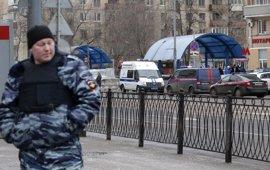 Asesinado a tiros en Siberia un periodista crítico con las autoridades de Rusia