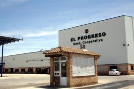 Tejerina y García-Page asistirán este viernes a la celebración del centenario de la cooperativa 'El Progreso'