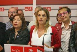 """Sumelzo ve """"vergonzoso"""" que Rajoy no haya felicitado a Sánchez y dice que """"retrata"""" la falta de educación del Gobierno"""