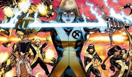 New Mutants será una película de terror sin trajes de superhéroes ni supervillanos
