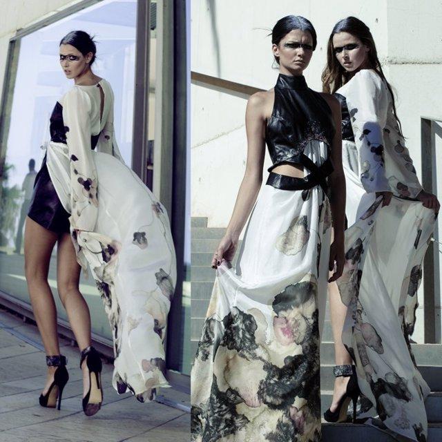 Certamen de Moda en Mallorca