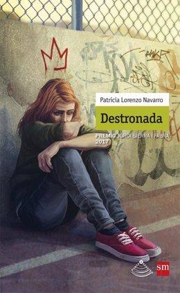 181825_Destronada_CUB.Indd