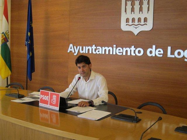 Vicente Ruiz Cazorla (PSOE)