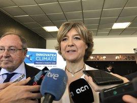 Tejerina apunta que si EEUU se apea de la lucha contra el cambio climático el resto de países aumentarán esfuerzos