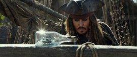 Crítica | Piratas del Caribe: La venganza de Salazar, el hastío de Jack Sparrow