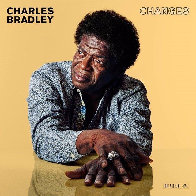 CHARDLES BRADLEY