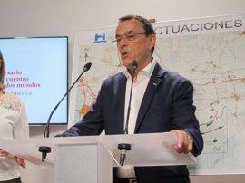 El líder del PSOE de Huelva confía en que haya consenso en la lista para el Congreso Federal