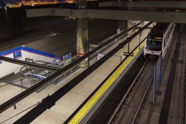 Metro cerrará la línea 5 en julio tras el World Pride y la reabrirá a primeros de septiembre