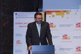 El Grupo Avintia recibe el Premio 'Empresa Inversora de Vida' de la Fundación CRIS contra el Cáncer