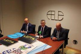 León acoge el martes una exhibición de patinaje alpino en línea organizada por la Fele y el Club Deportivo Leitariegos