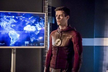 ¿Avanza The Flash hacia la Crisis en Tierras Infinitas de los cómics?