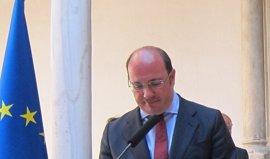 El expresidente murciano Pedro Antonio Sánchez, citado a declarar como investigado por Púnica
