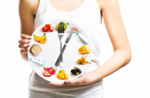 Las dietas y sus 10 falsos mitos