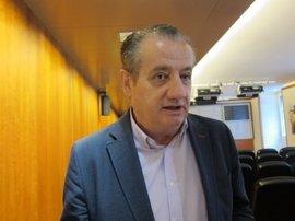 """Ciudadanos lamenta que el Principado esté """"dando tumbos"""" tras la renuncia de Francisco Blanco"""