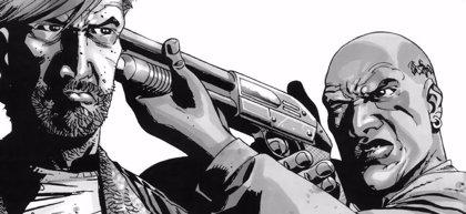 The Walking Dead: ¿Ha revelado el cómic la muerte de Rick Grimes?