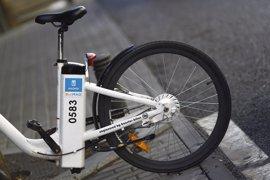 Los usos diarios de BiciMAD se duplican con la gestión de la EMT y se espera llegar a las 4.000 bicicletas en 2019