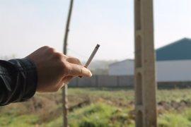 Salud presenta la campaña 'Gánate la vida' para animar a dejar el tabaco a los 340.000 fumadores de la Región