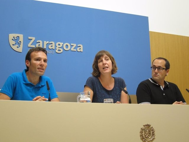 Muñoz, Artigas y Cubero