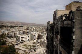 Expertos de Rusia, Turquía e Irán dialogan para delimitar las zonas de exclusión en Siria