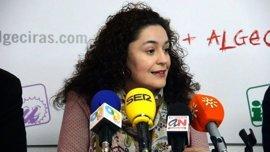 """IULV-CA insiste en la necesidad de un cambio en el Gobierno andaluz, que actúa como """"pollo sin cabeza"""""""