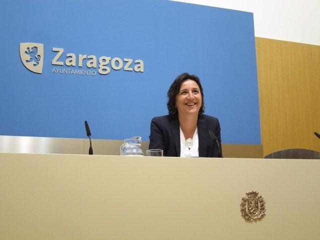 Lola Ranera (PSOE)