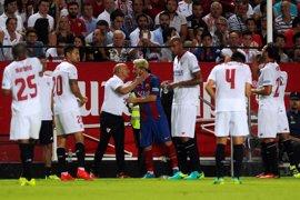 El Sevilla anuncia la desvinculación de Jorge Sampaoli