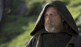 Star Wars: Mark Hamill confirma dónde estaba Luke Skywalker en El despertar de la Fuerza