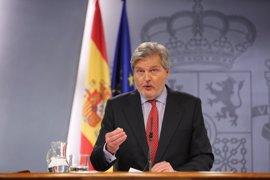 El Gobierno estará activo en verano por si Puigdemont da pasos hacia el referéndum de independencia
