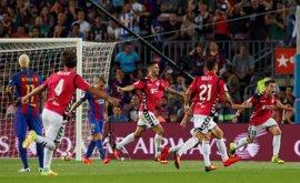 Barcelona y Alavés llegan a la final de Copa después de ganarse a domicilio mutuamente en LaLiga