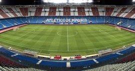 El Vicente Calderón acoge su decimocuarta final copera en su despedida oficial