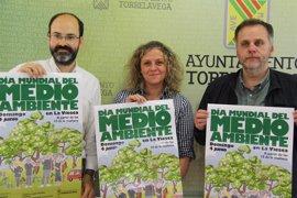 La Viesca vuelve a acoger las actividades por el Día Mundial del Medio Ambiente