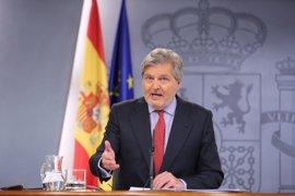 El Gobierno destina un millón de euros al Comisionado de la ONU para los Derechos Humanos