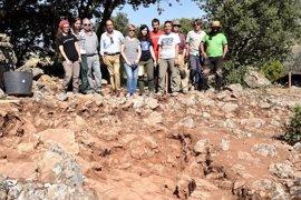La Junta invierte 15.000 euros para divulgar los campamentos romanos de Reniebla