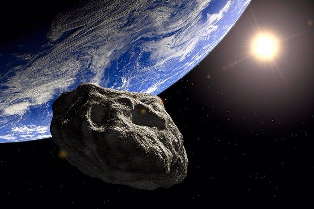 Resultado de imagen de asteroides